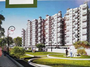 926 sqft, 2 bhk Apartment in Kesar Tree Town C D E Building Moshi, Pune at Rs. 13000