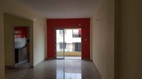 1355 sqft, 3 bhk Apartment in Siddha Pines Rajarhat, Kolkata at Rs. 20000