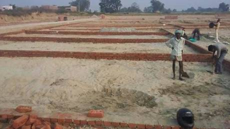 1000 sqft, Plot in Builder neelendra amity green Gomti Nagar Extension, Lucknow at Rs. 13.0000 Lacs