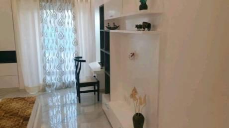 1375 sqft, 3 bhk Apartment in Rishita Manhattan Gomti Nagar Extension, Lucknow at Rs. 47.5000 Lacs