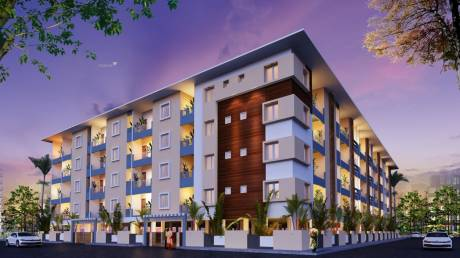986 sqft, 2 bhk Apartment in Builder crown imperial Kadugodi, Bangalore at Rs. 31.0000 Lacs