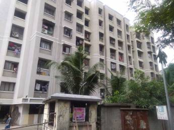620 sqft, 1 bhk Apartment in Builder Raj Residency Kasarvadavli Ghodbunder Road Thane Kasar vadavali, Mumbai at Rs. 14000
