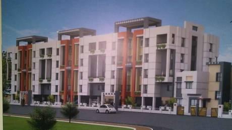 955 sqft, 2 bhk Apartment in Fakhri Harmony Residency Besa, Nagpur at Rs. 31.5000 Lacs