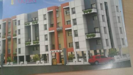 945 sqft, 2 bhk Apartment in Fakhri Harmony Residency Besa, Nagpur at Rs. 30.5000 Lacs