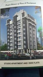 650 sqft, 1 bhk Apartment in Builder Project Nala Sopara, Mumbai at Rs. 31.7250 Lacs