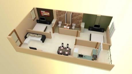 970 sqft, 2 bhk BuilderFloor in Builder Project Ajmer Road, Jaipur at Rs. 27.2000 Lacs