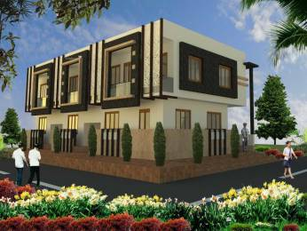 702 sqft, 3 bhk Villa in Shri Ratnam Group Villas Mansarovar, Jaipur at Rs. 55.0000 Lacs