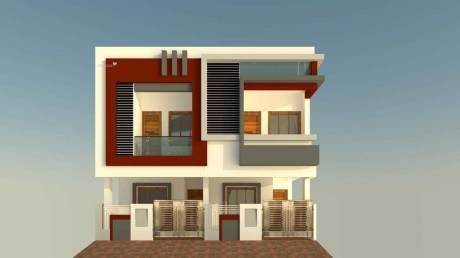 747 sqft, 3 bhk Villa in Shri Ratnam Group Villas Mansarovar, Jaipur at Rs. 58.0000 Lacs