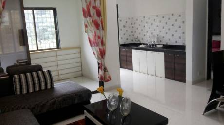 594 sqft, 1 bhk Apartment in Builder Project Karjat, Mumbai at Rs. 22.4780 Lacs