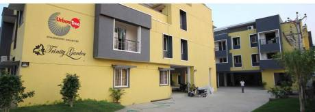 1300 sqft, 2 bhk Apartment in Urban Tree Trinity Garden Thoraipakkam OMR, Chennai at Rs. 18000