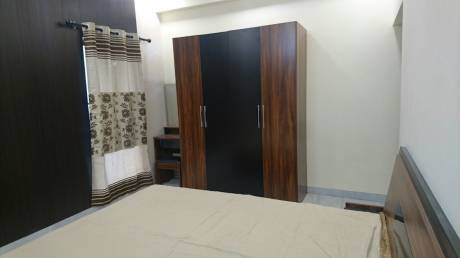 1751 sqft, 3 bhk Apartment in Space Silver Spring Tangra, Kolkata at Rs. 46000