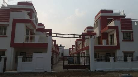 1400 sqft, 2 bhk Villa in Builder Unity Lotus park Lohegaon, Pune at Rs. 58.0000 Lacs