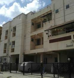 1100 sqft, 2 bhk Apartment in Sreenidhi Jeevanadi Magnus Murugesh Palya, Bangalore at Rs. 21000