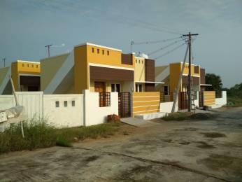 400 sqft, 1 bhk IndependentHouse in Land Royal Gardens Kanchipuram, Chennai at Rs. 12.0000 Lacs