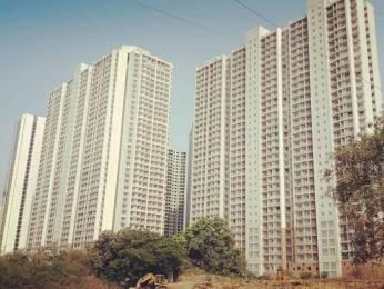 737 sqft, 2 bhk Apartment in Indiabulls Greens Panvel, Mumbai at Rs. 85.0000 Lacs