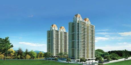 1397 sqft, 3 bhk Apartment in Builder Project Roadpali, Mumbai at Rs. 1.5000 Cr