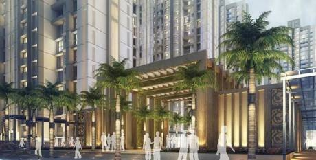 864 sqft, 2 bhk Apartment in Builder Project Roadpali, Mumbai at Rs. 1.1500 Cr