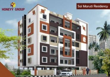 1419 sqft, 3 bhk Apartment in Builder Pooja residency PMPalem, Visakhapatnam at Rs. 45.0000 Lacs