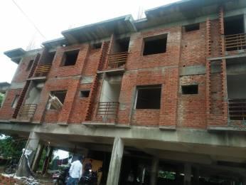 1041 sqft, 2 bhk Apartment in MM Sai Kripa Apartment Gomti Nagar, Lucknow at Rs. 43.0000 Lacs