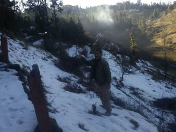 2700 sqft, Plot in Builder Project Jhandi Dhar Binsar Sanctuary Gate Road, Almora at Rs. 11.0000 Lacs