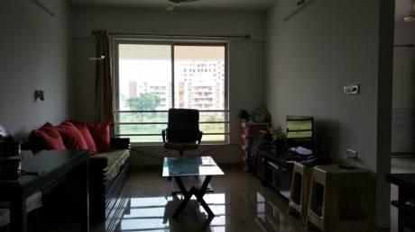 804 sqft, 1 bhk Apartment in Karia Konark Orchid Wagholi, Pune at Rs. 13000