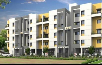 945 sqft, 2 bhk Apartment in Fakhri Harmony Residency Besa, Nagpur at Rs. 29.2950 Lacs