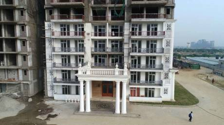 1570 sqft, 3 bhk Apartment in Omaxe The Palace Gomti Nagar Extension, Lucknow at Rs. 65.0000 Lacs