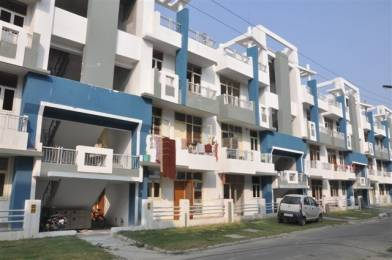 969 sqft, 2 bhk Apartment in Parsvnath Royale Floors Parsvnath City Uattardhona, Lucknow at Rs. 9000