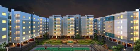 1000 sqft, 2 bhk Apartment in Builder raki avenue Gannavaram, Vijayawada at Rs. 25.0000 Lacs