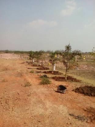 1125 sqft, Plot in Builder Project Kanchikacherla, Vijayawada at Rs. 2.5000 Lacs
