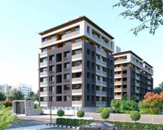 1020 sqft, 2 bhk Apartment in Builder prayosha prime Dindoli, Surat at Rs. 23.4600 Lacs
