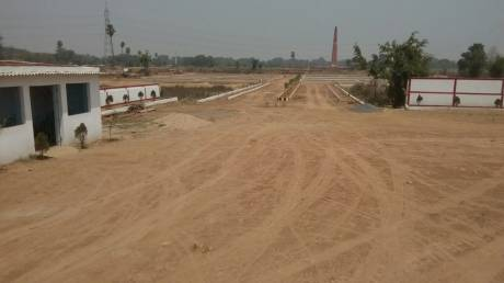 1000 sqft, Plot in Builder kutumb kasiyana Babatpur, Varanasi at Rs. 1.1000 Cr