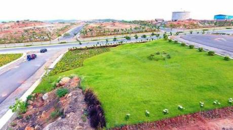 1350 sqft, Plot in AVRS Hill County 1 Bhuvanagiri, Hyderabad at Rs. 5.7000 Lacs