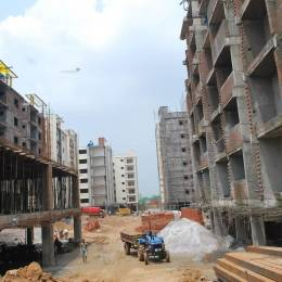 1600 sqft, 3 bhk Apartment in EIPL Skyila Puppalaguda, Hyderabad at Rs. 67.2000 Lacs