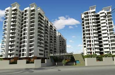 1340 sqft, 2 bhk Apartment in SMR Vinay Harmony County Bandlaguda Jagir, Hyderabad at Rs. 56.5000 Lacs