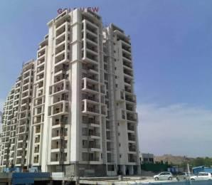 1495 sqft, 3 bhk Apartment in Theme Golf View Nanakramguda, Hyderabad at Rs. 89.7000 Lacs