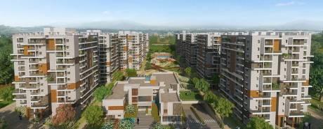 1290 sqft, 2 bhk Apartment in Honer Vivantis Gopanpally, Hyderabad at Rs. 58.0371 Lacs