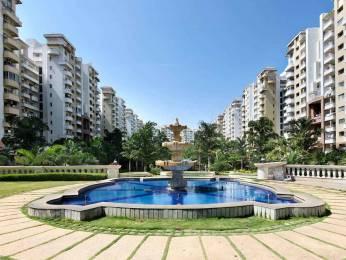 1600 sqft, 3 bhk Apartment in Purva Purva Fountain Square Marathahalli, Bangalore at Rs. 42000