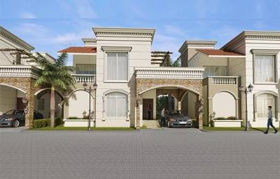 1663 sqft, 3 bhk Villa in Builder Castleton Greens Chandapura, Bangalore at Rs. 71.5750 Lacs