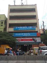 1000 sqft, 2 bhk Apartment in Builder ramadevi MVP Colony, Visakhapatnam at Rs. 10000