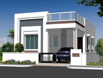 1197 sqft, 2 bhk Villa in Builder sathvika Duvvada, Visakhapatnam at Rs. 25.0000 Lacs