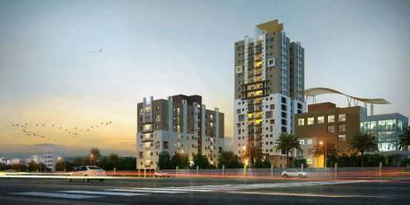 1682 sqft, 3 bhk Apartment in Signum Aristo Jorabagan, Kolkata at Rs. 1.1760 Cr