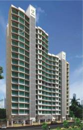 833 sqft, 2 bhk Apartment in Kabra Paradise Andheri West, Mumbai at Rs. 1.5000 Cr