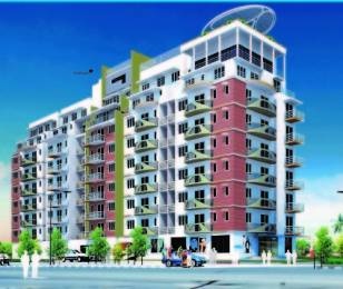 1080 sqft, 2 bhk Apartment in Builder PACIFIC OAKS Kankarbagh Main Road, Patna at Rs. 43.2000 Lacs