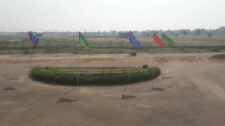 900 sqft, Plot in Sanjeevni Royals Chaksu, Jaipur at Rs. 2.4000 Lacs
