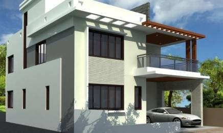 1257 sqft, 3 bhk Villa in Builder Project Horamavu, Bangalore at Rs. 67.8100 Lacs