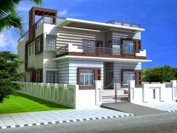 1257 sqft, 3 bhk Villa in Builder Palms Orchid Horamavu, Bangalore at Rs. 69.8100 Lacs