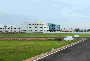 660 sqft, Plot in Builder SQUARE PLOTS Mudichur Road, Chennai at Rs. 16.5000 Lacs