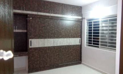 1360 sqft, 3 bhk Apartment in Builder Aura Built Matrix HBR Layout, Bangalore at Rs. 25000