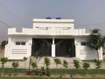 1000 sqft, 2 bhk Villa in Builder Kalpana Residency By Sahu Group Mohanlalganj, Lucknow at Rs. 24.8000 Lacs